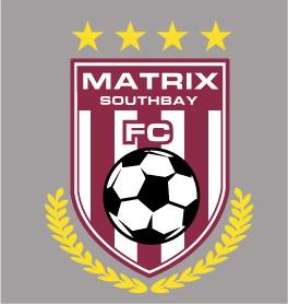 Matrix Logo History