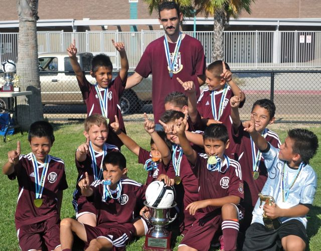 8a163813e Matrix South Bay  Video Shows Our Club is On The Rise