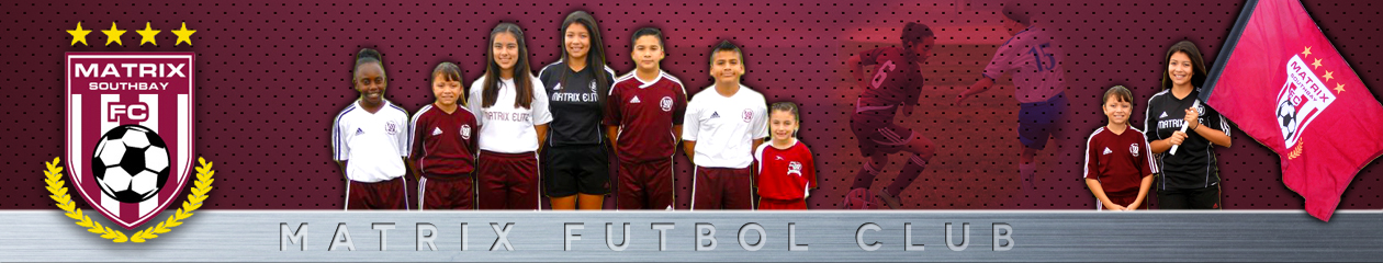 South Bay Matrix FC – PSC SouthBay