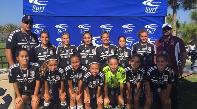 U14G Matrix Elite: Still Tough to Beat!