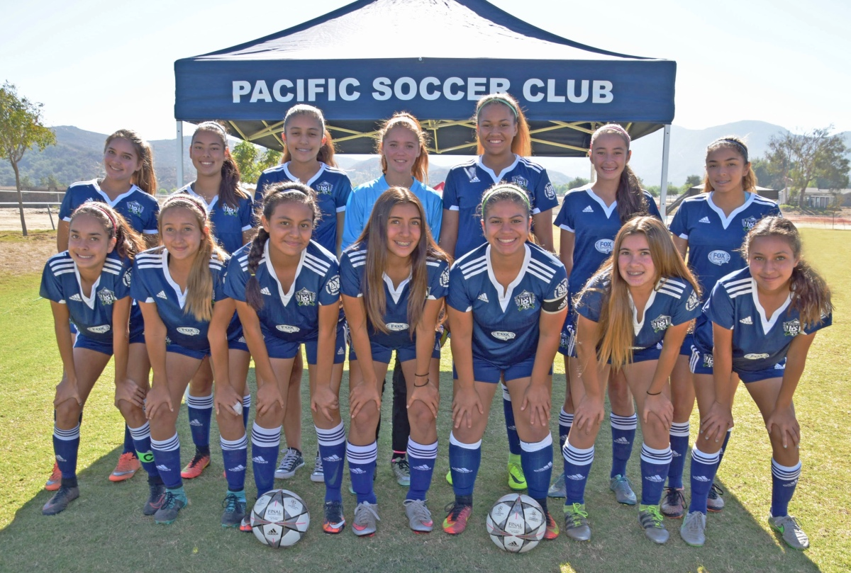 c87629972 ICYMI  G2002 Pacific SC South Bay is National Premier League (NPL) bound    looking for a few talented players to join them in the Spring
