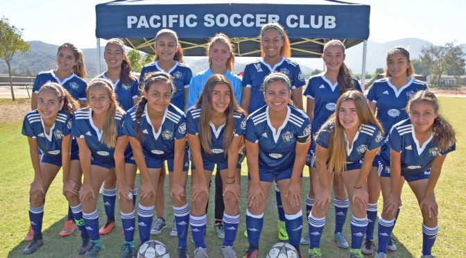 ICYMI: G2002 Pacific SC South Bay is National Premier League (NPL) bound & looking for a few talented players to join them in the Spring