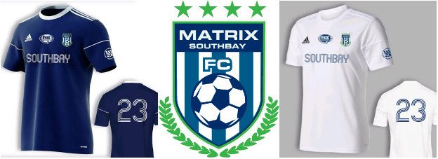 PAVING THE WAY FOR SUCCESS: INTRODUCING THE NEWLY BRANDED SOUTHBAY MATRIX FC