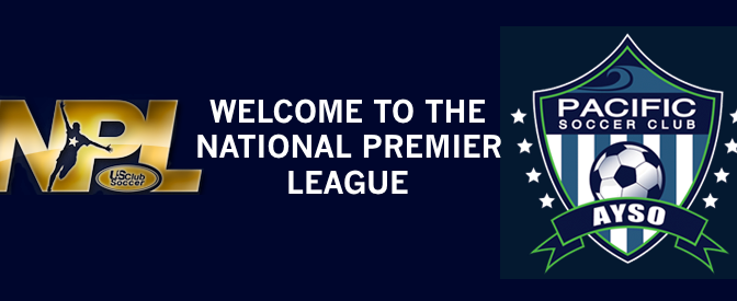 SOUTHBAY JOIN NATIONAL PREMIER LEAGUE!