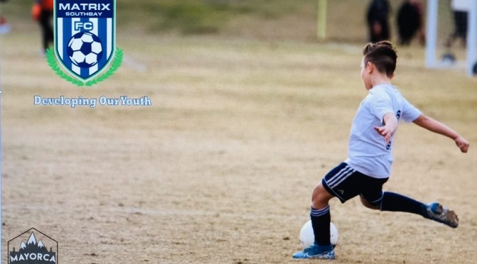 Teamwork: B2010 Earns Presidio Medals, Looks to State Cup